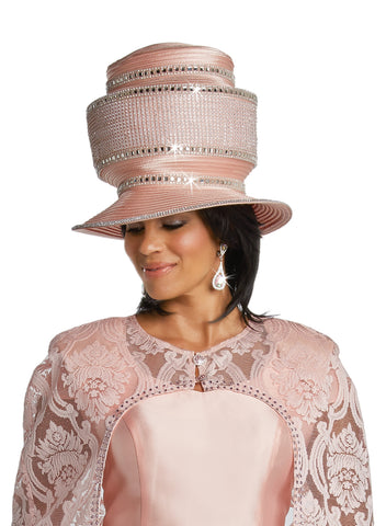 Donna Vinci 5627 Church Hat