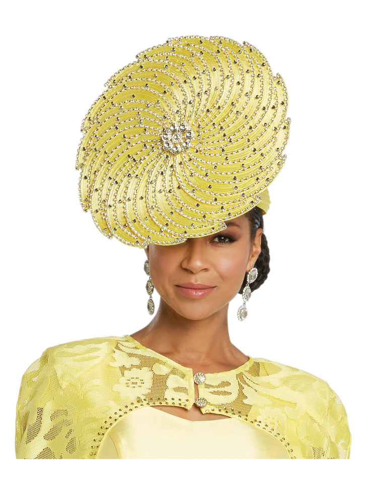 Donna Vinci 5628 Church Hat