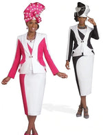Lisa Rene 3268 Womens Church Suit