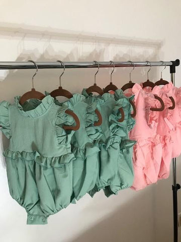5 Ways To Organize Baby Clothes