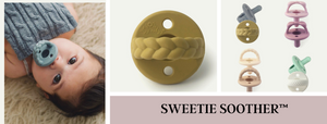 Sweetie Soother™ Pacifiers