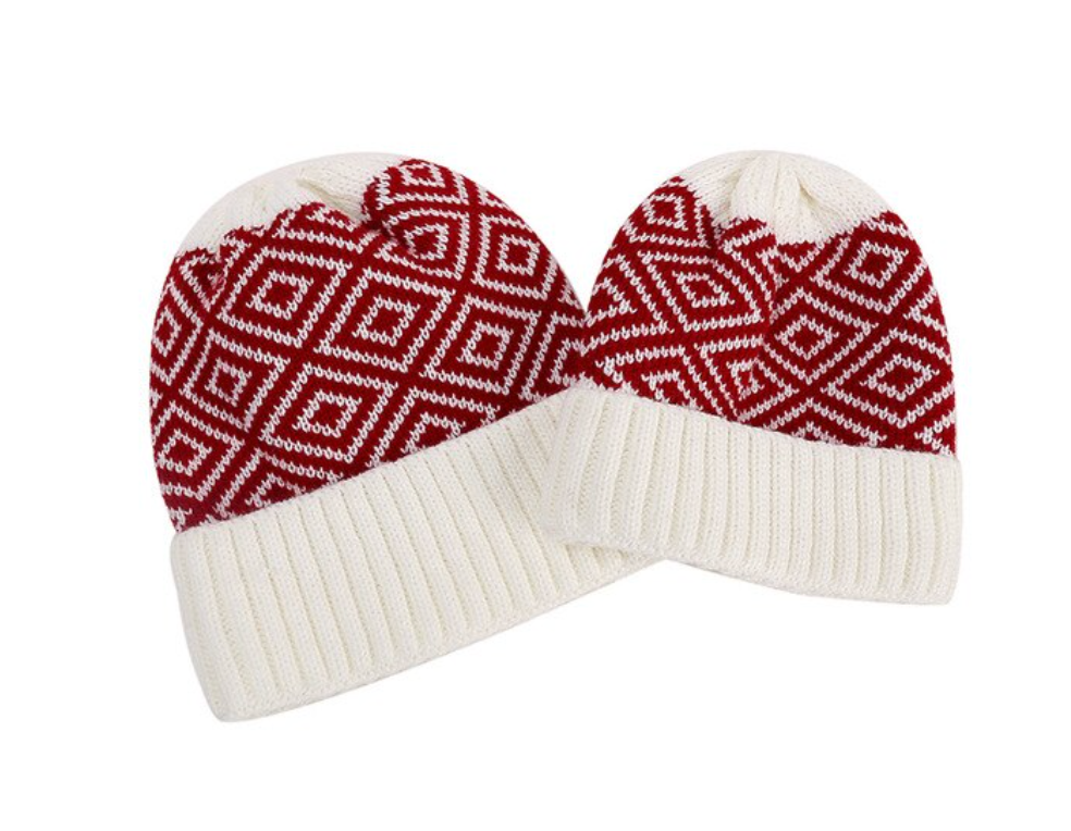 red-baby-winter-hats