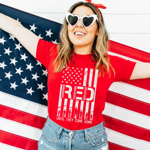 Leopard, Stripes, and Tie Dye OH MY! Tee