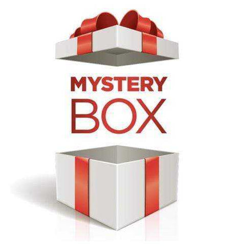 Accessories Mystery Box - Elias's Journey