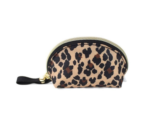 Itzy Ritzy Leopard Everything Pouch - PRE-ORDER