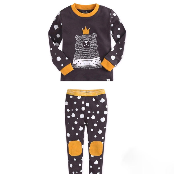 long-sleeve-pajamas-for-toddlers