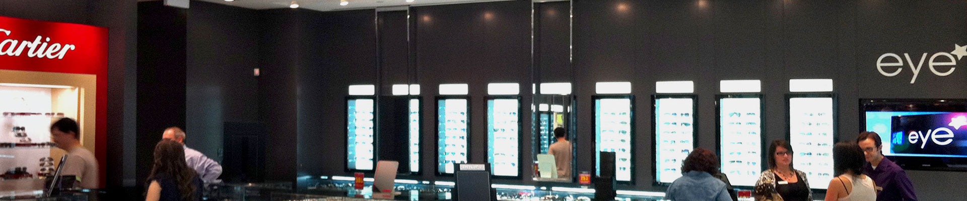 Eyestar Optical - Upper Canada Mall