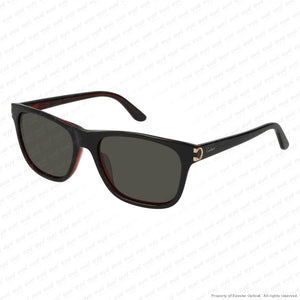 Cartier - CT0001S-001 Sunglasses