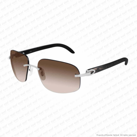 Cartier - Ct0023Rs Sunglasses