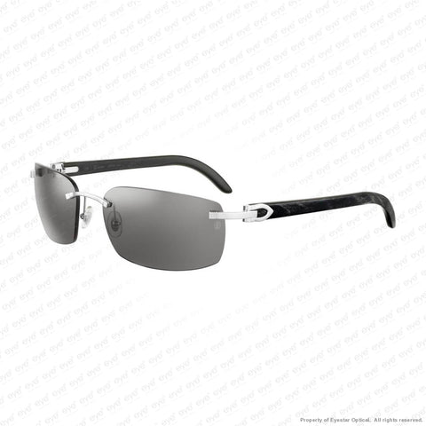 Cartier - Ct0046S Sunglasses