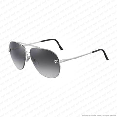 Cartier - Ct0065S Sunglasses