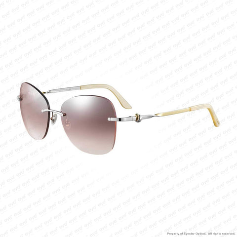 Cartier - Ct0091S Sunglasses
