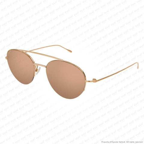 Cartier - Ct0095S Sunglasses