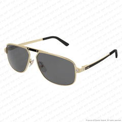 Cartier - Ct0102S Sunglasses