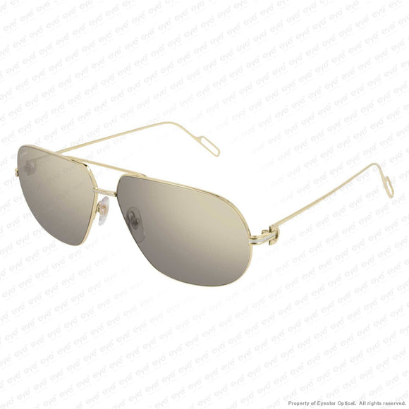 Cartier - Ct0111S Sunglasses