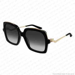 Cartier - Ct0117S Sunglasses