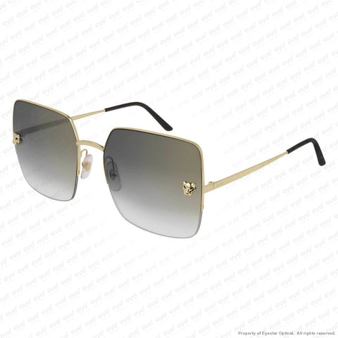 Cartier - Ct0121S Sunglasses