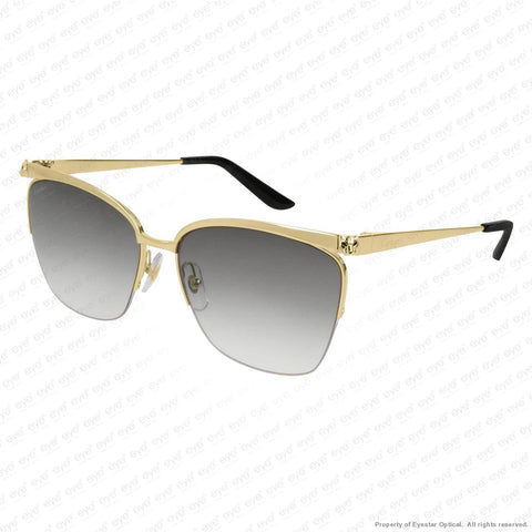 Cartier - Ct0124S Sunglasses