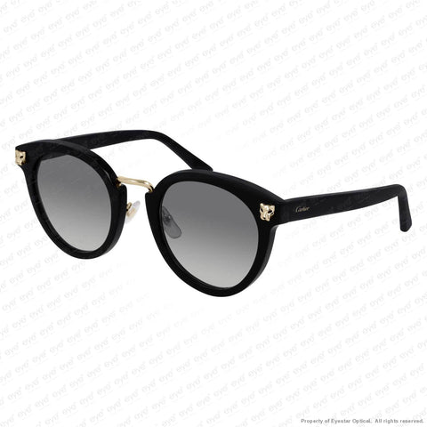 Cartier - Ct0142S Sunglasses