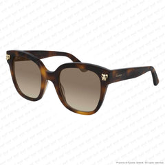 Cartier - Ct0143S Sunglasses