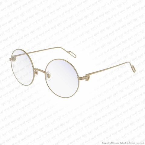 Cartier - Ct0158O Gold (002) Eyeglasses