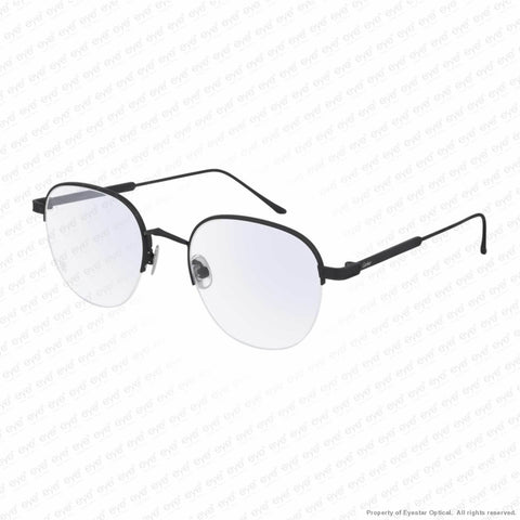 Cartier - Ct0164O Black (001) Eyeglasses