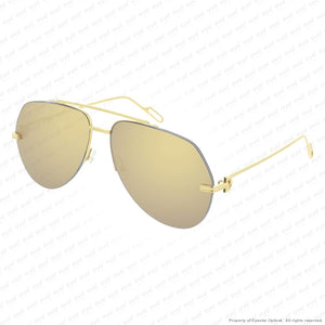 Cartier - Ct0170S Sunglasses