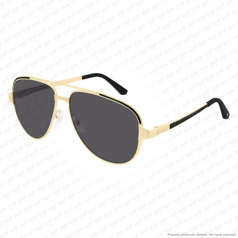 Cartier - Ct0192S Sunglasses