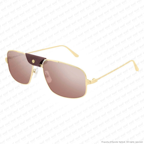 Cartier - Ct0193S Sunglasses