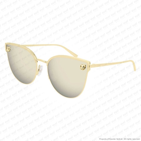 Cartier - Ct0198S Sunglasses