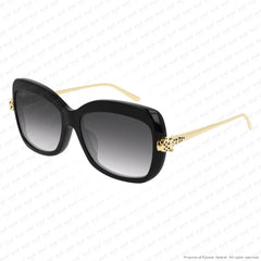 Cartier - Ct0215Sa Sunglasses