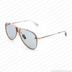 Dita - Decade Two Rose Gold & Black Rhodium Limited Edition Sunglasses