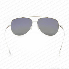Dita - Flight 004 Black Palladium/dark Grey Polarized Sunglasses
