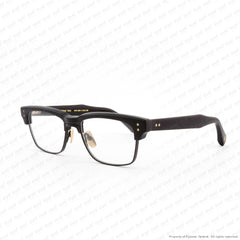 Dita - Grand Reserve Two Brown & Gold Eyeglasses