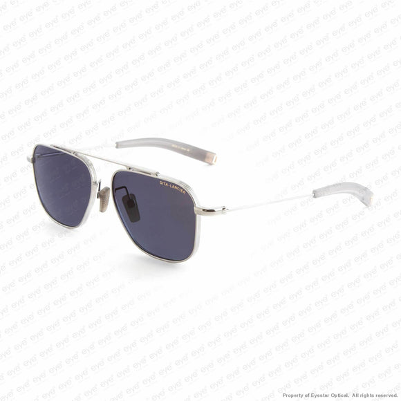 Dita-Lancier - Lsa-102 Black Palladium/grey Polarized Dita-Sea Lens Sunglasses