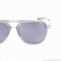Dita-Lancier - Lsa-400 Grey & Palladium/grey Polarized Dita-Sea Lens Sunglasses