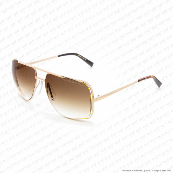 Dita - Midnight Special 12K Gold/dark Brown Gradient Sunglasses
