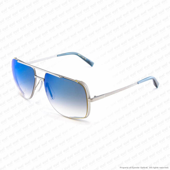 Dita - Midnight Special Black Palladium/blue Mirror Gradient Sunglasses