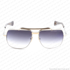 Dita - Symeta-Type 403 Black Palladium/grey Gradient Sunglasses