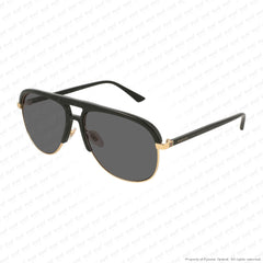 Gucci - Gg0292S Black/grey (001) Sunglasses