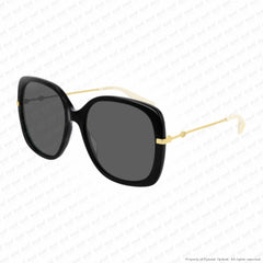Gucci - Gg0511S Black/grey Sunglasses