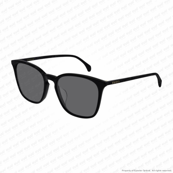 Gucci - Gg0547Sk Black/grey (001) Sunglasses