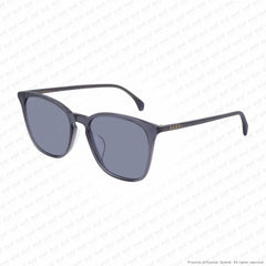 Gucci - Gg0547Sk Grey/blue (003) Sunglasses