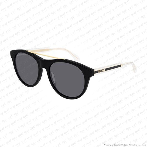 Gucci - Gg0559S Black/grey (001) Sunglasses