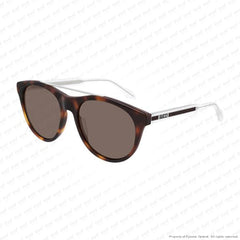 Gucci - Gg0559S Havana/brown (002) Sunglasses