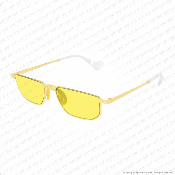 Gucci - Gg0627S Gold/yellow (001) Sunglasses