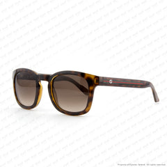 Gucci - Gg1113S Havana/brown Shaded Sunglasses