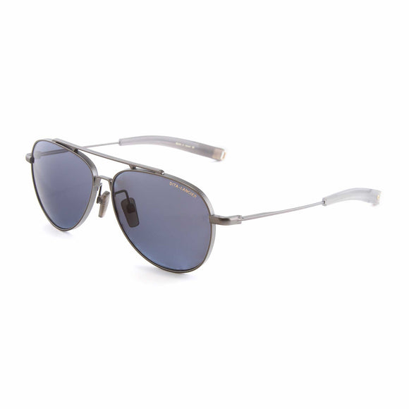 DITA-Lancier - LSA-101 - Gunmetal/Grey Polarized DITA-Sea Lens