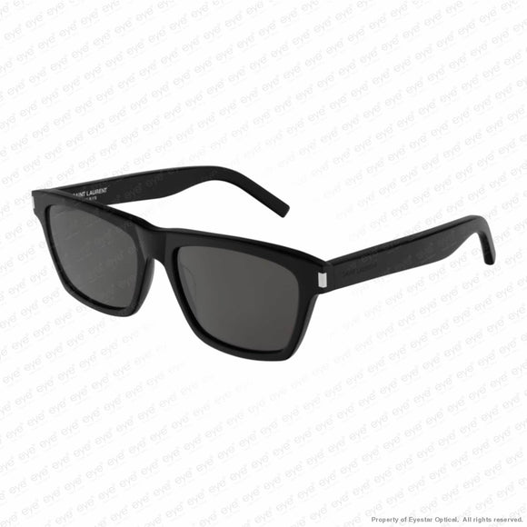 Saint Laurent - Sl 274 Black/grey (001) Sunglasses