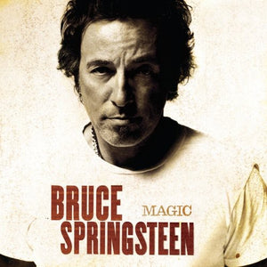 Bruce Springsteen - Magic - Covert Vinyl